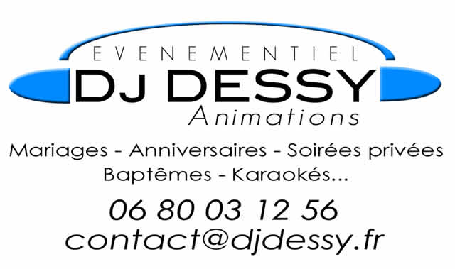 Dj DESSY Animations