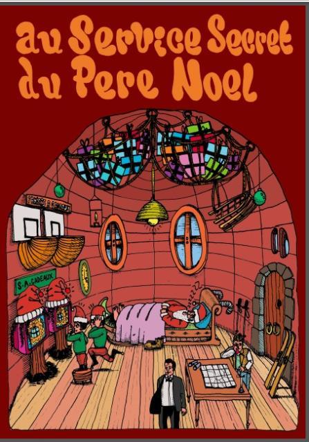 Broutille et Compagnie : Spectacles de Noël pour petits et grands