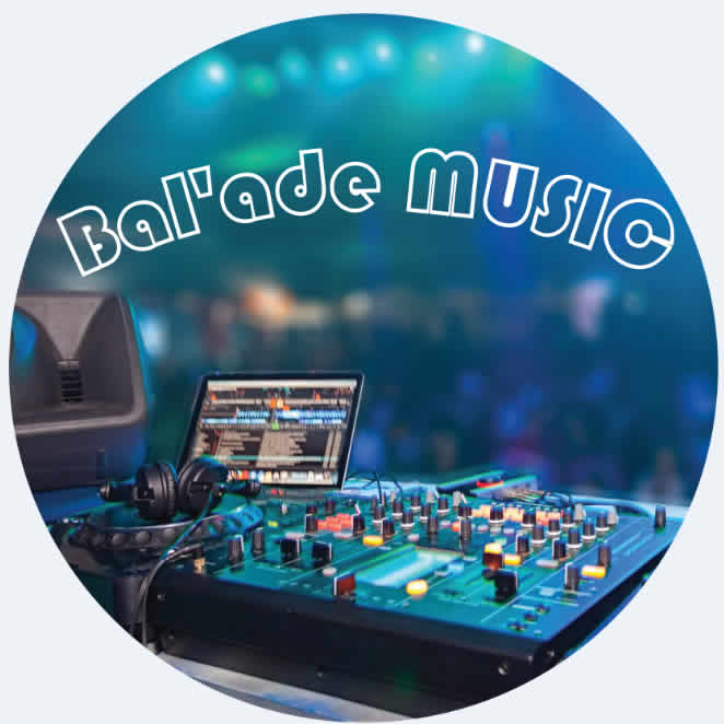 BAL'ADE MUSIC : Fiesta low cost en stock