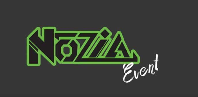 NOZIA-EVENT : Le complice de vos plus belles soirées
