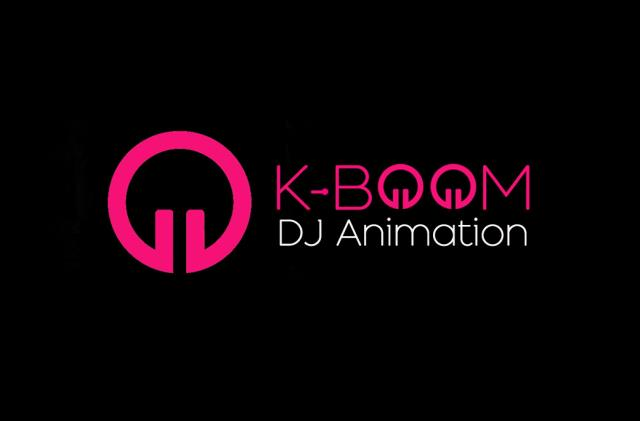 Kboom DJ Animation
