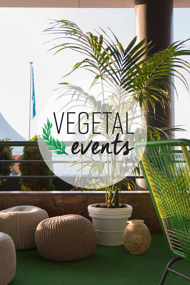 VEGETAL EVENTS