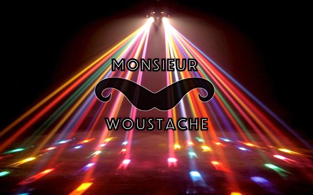 Monsieur Woustache : Une Woustache à votre service !