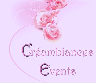 CREAMBIANCES EVENTS
