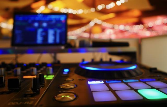 Sonofactory : DJ pour vos évènement en Bretagne