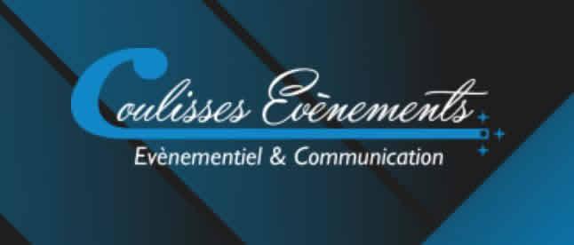 Coulisses Evènements : Organise Tous Vos Evènements