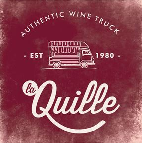 "La Quille ""Authentic Wine Truck"""