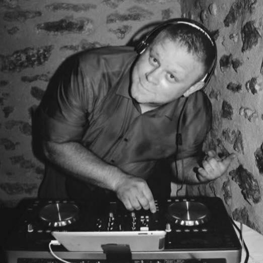 DJ BLEU : DJ Généraliste depuis plus de 20 ans