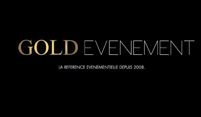 GOLD EVENEMENT