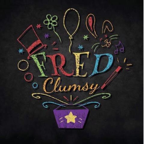 Fred Clumsy : Spectacle Magie Clownesque pour enfants
