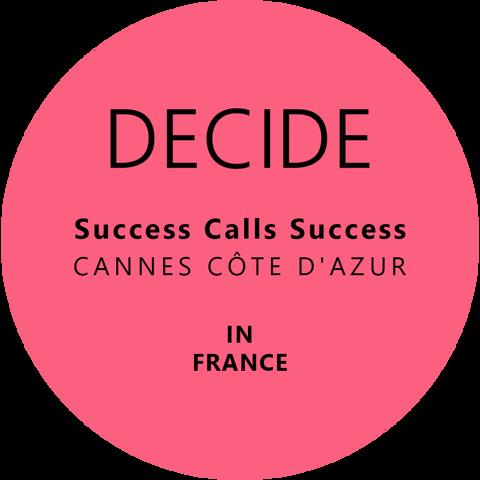 DECIDE TV AGENCY CANNES