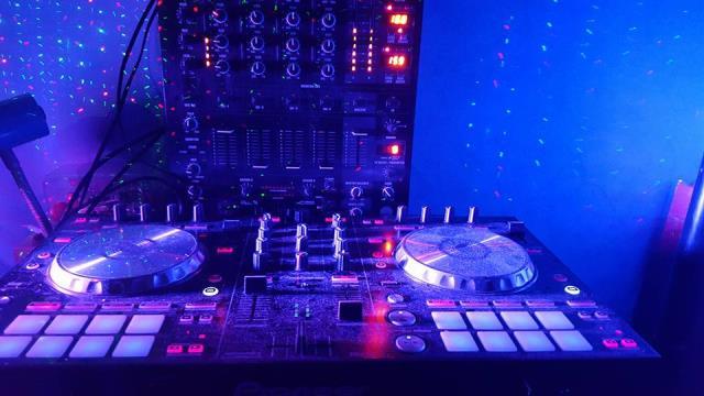 ANIMATIONS SONORISATIONS : DJ FAB95