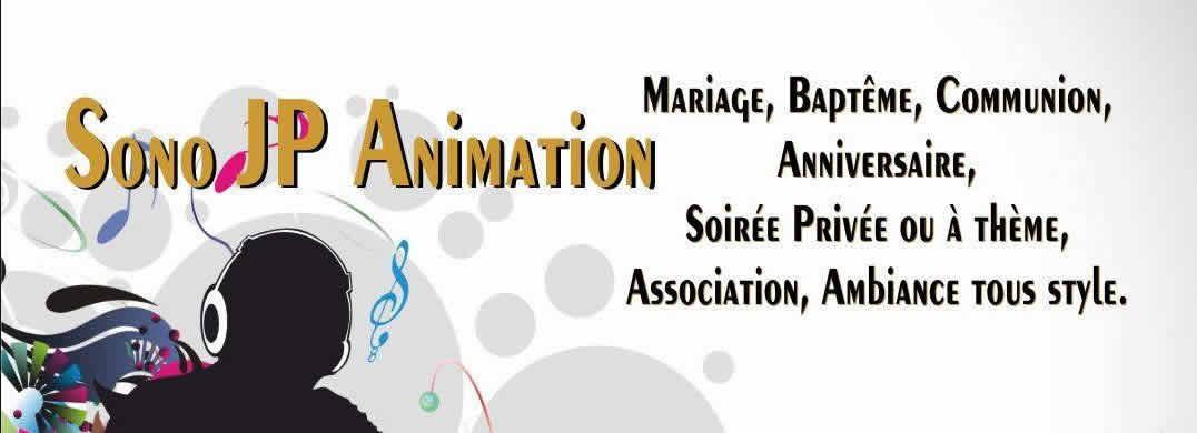 Sono JP Animation : Tout pour que votre soirée reste inoubli