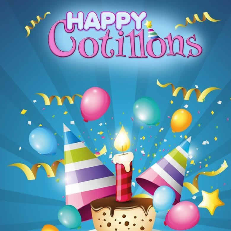 Happy Cotillons