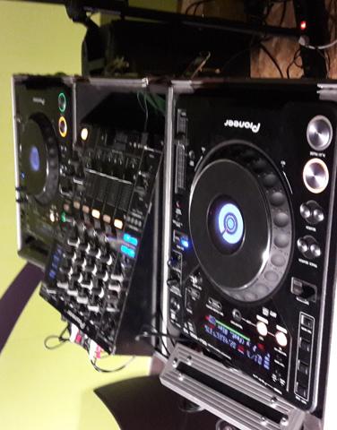 EPM : Un DJ pro, pour réussite et sécurité