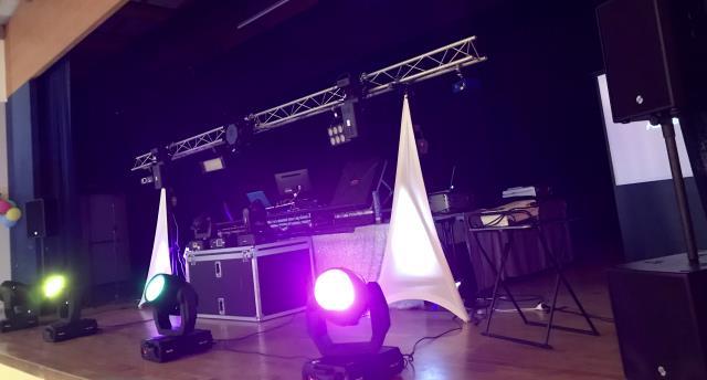 APOCALYPSENIGHT : APOCALYPSENIGHT, DJ'S & Ambianceurs