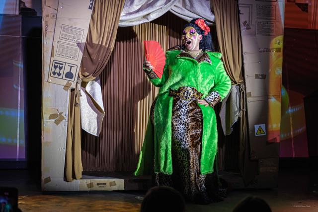 Les Incroyables Spectacles du Magicien SANDOU : Vous sublimes vos événements