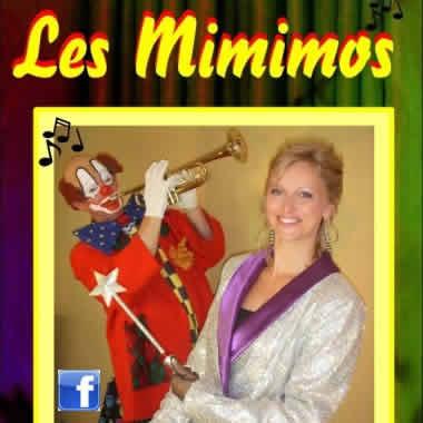 Les MIMIMOS : Des spectacles magiques pour vos enfants