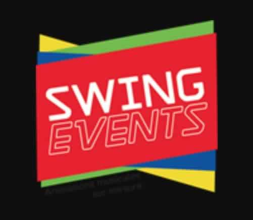 SWINGEVENTS : Agence de production