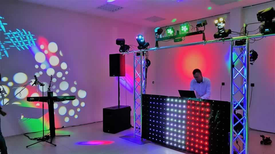 ANIMA SON 43 : Un DJ professionnel à votre écoute