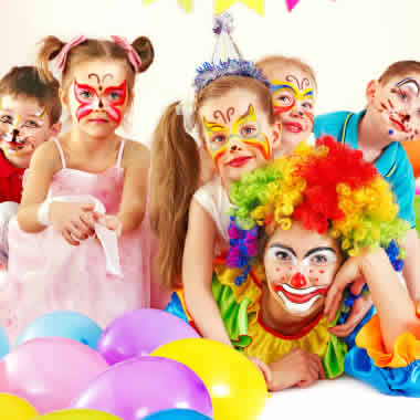 A la Ribambelle Reims : Spécialiste des fêtes enfantines