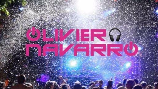 Dj Olivier NAVARRO : 'Il y a faire le Dj et être DJ'