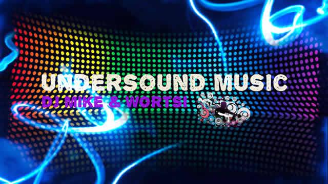 UNDERSOUND MUSIC : LE MONDE DE LA NUIT