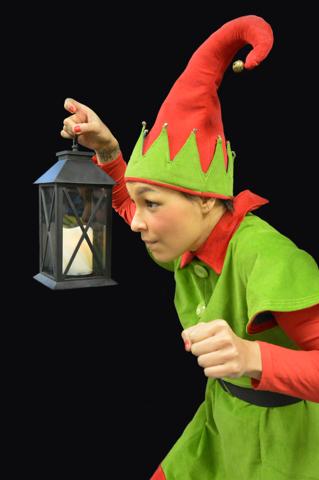Sortie de secours théâtre : théâtre, enfant, Noël, chansons, orgue,