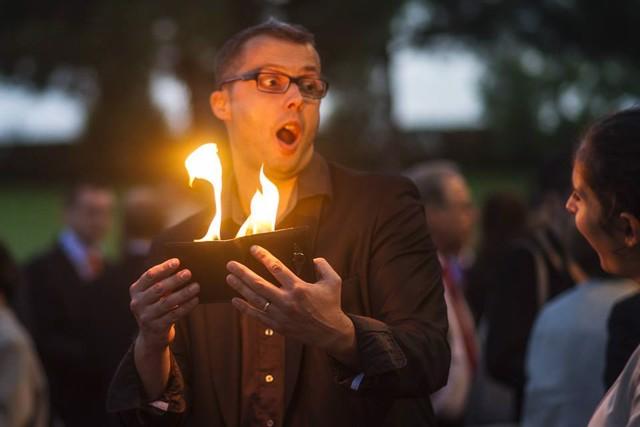 Magic pedro : Invité la magie pour vos événements