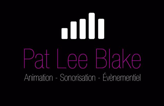 DJ Pat Lee Blake : Du rythme, des frissons ... de l'émotion