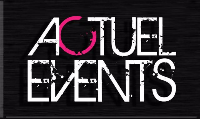 ACTUEL EVENTS