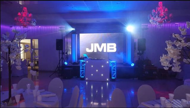 JMB ANIMATIONS DJ MICHAEL