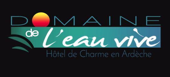 DOMAINE DE L'EAU VIVE Traiteur de réception Largentière (07)