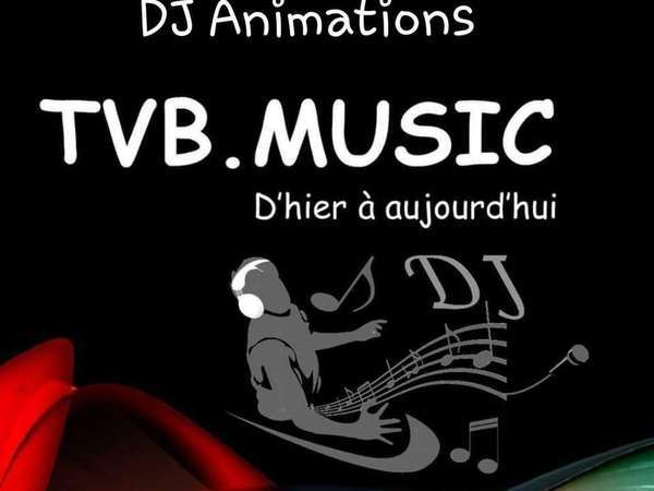 Tvbmusic animations