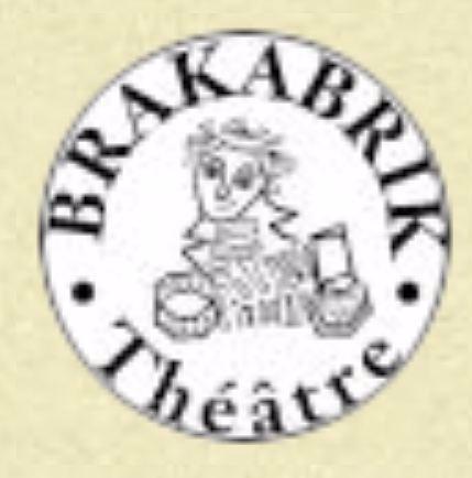 BRAKABRIK THEATRE : spectacle enfant