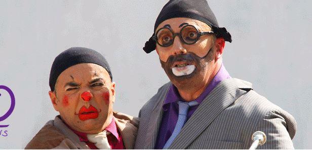 COMPAGNIE TC SPECTACLES MUSICAUX : spectacle enfant