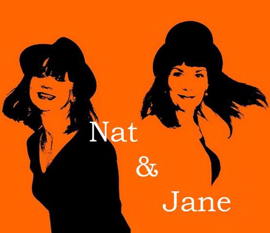 NAT AND JANE