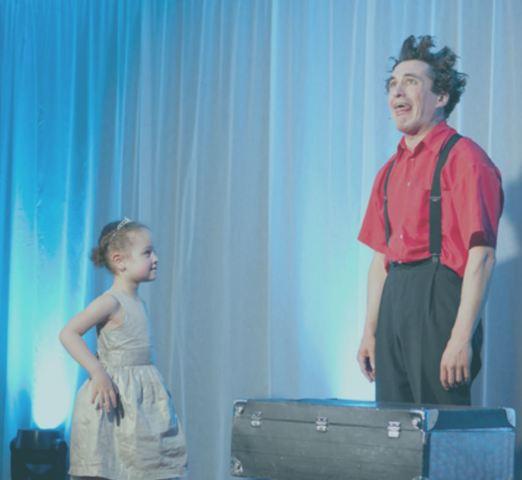 NJ EVENTS PRODUCTION : Spectacle enfants