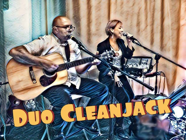 Duo Cleanjack