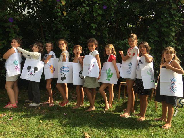 Les Petits R'quins : L'agence évenementielle jeunesse