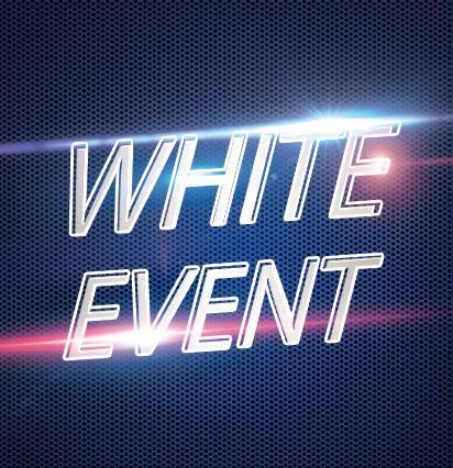White Event : dj événementiel