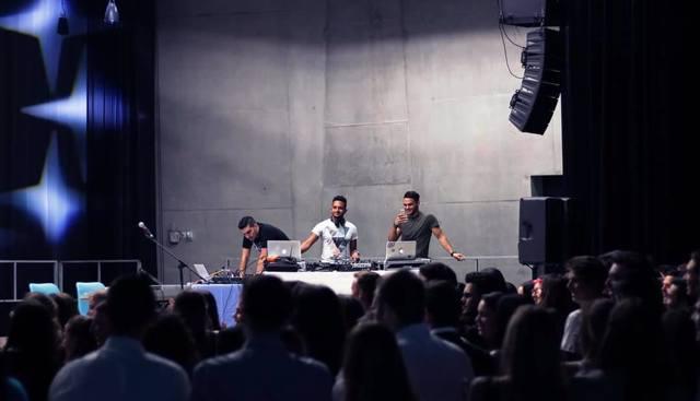Teddy NANI events : dj événementiel
