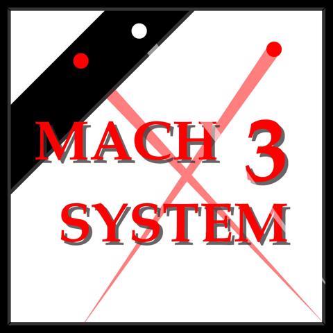 mach 3 system : Animateur événementiel