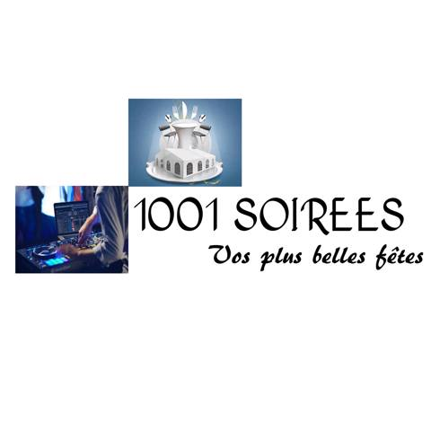 1001 Soirées : dj événementiel