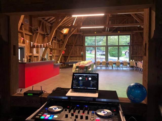 DJ PnK : dj événementiel