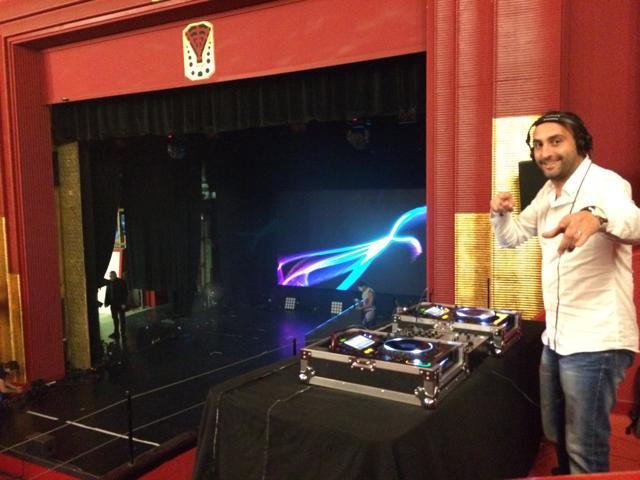 DJ REPLAY : dj événementiel