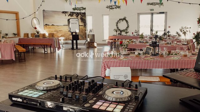 Adk Wedding : dj événementiel