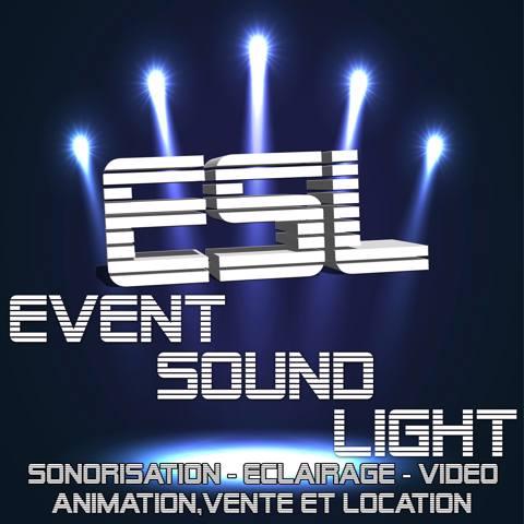 Event Sound Light : dj événementiel