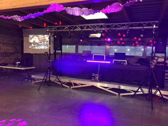 Mobylight : dj événementiel