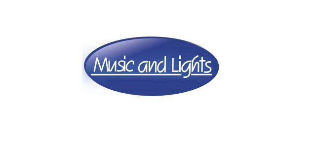 Music and Lights : Animateur événementiel